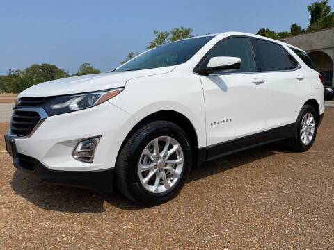 2018 Chevrolet Equinox for sale at DABBS MIDSOUTH INTERNET in Clarksville TN