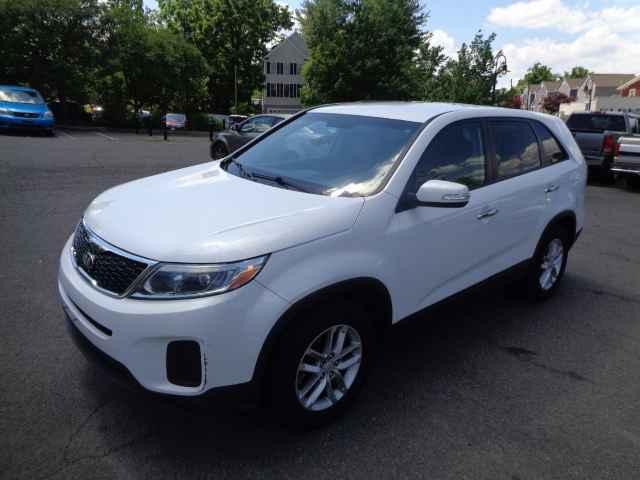 2015 Kia Sorento for sale at Purcellville Motors in Purcellville VA