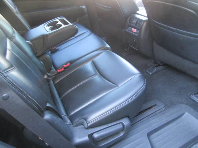 2015 Nissan Pathfinder 4x4 SL 4dr SUV - Levittown PA