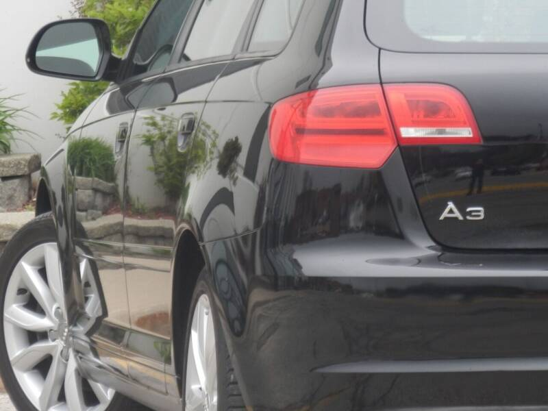 2009 Audi A3 for sale at Moto Zone Inc in Melrose Park IL