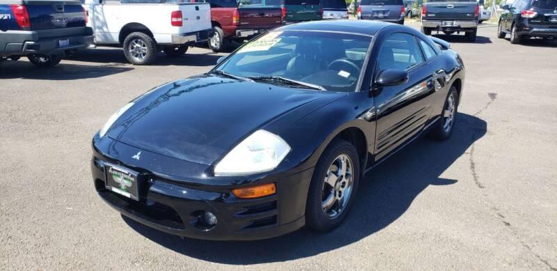2005 Mitsubishi Eclipse for sale at Persian Motors in Cornelius OR