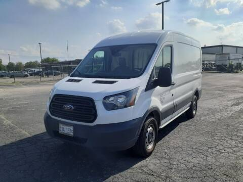 2018 Ford Transit 250 for sale at Nationwide Box Truck Sales / Nationwide Autos in New Lenox IL
