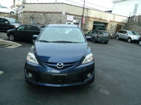2009 Mazda MAZDA5 for sale at Daniel Auto Sales in Yonkers NY