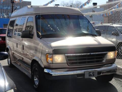 1994 Ford E-Series Cargo for sale at MOUNT EDEN MOTORS INC in Bronx NY