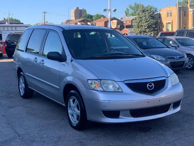 2003 Mazda MPV for sale in Saint Louis, MO