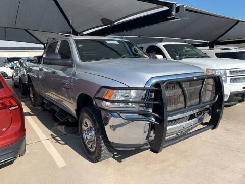 2017 RAM Ram Pickup 2500 for sale at Excellence Auto Direct in Euless TX