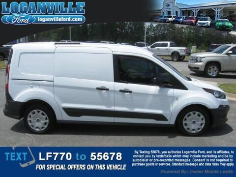 2017 Ford Transit Connect Cargo for sale at Loganville Quick Lane and Tire Center in Loganville GA