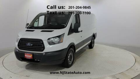 2017 Ford Transit Cargo for sale at NJ State Auto Used Cars in Jersey City NJ