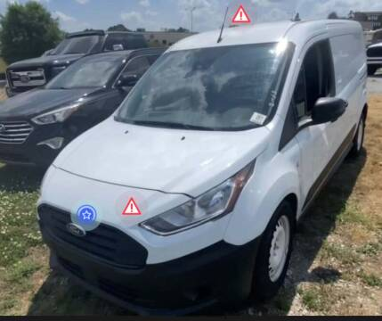 2020 Ford Transit Connect Cargo for sale at Maxima Auto Sales in Malden MA