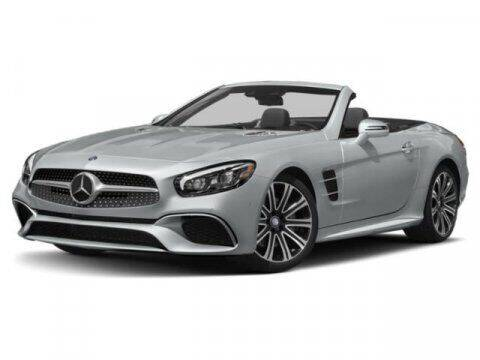 2019 Mercedes-Benz SL-Class for sale at Mercedes-Benz of Daytona Beach in Daytona Beach FL