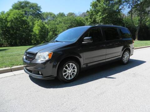 2012 Dodge Grand Caravan for sale at EZ Motorcars in West Allis WI