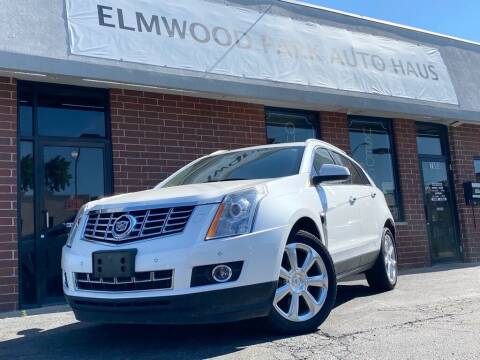 2013 Cadillac SRX for sale at Elmwood Park Auto Haus in Elmwood Park IL
