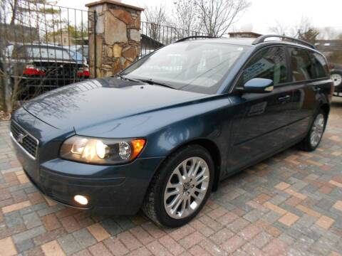 2005 Volvo V50 for sale at Precision Auto Sales of New York in Farmingdale NY