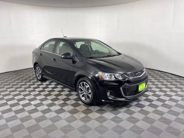 2019 Chevrolet Sonic for sale in Philadelphia, PA