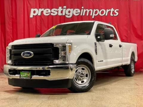 2018 Ford F-350 Super Duty for sale at Prestige Imports in Saint Charles IL