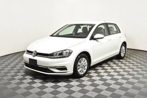 2018 Volkswagen Golf for sale at Southern Auto Solutions - Georgia Car Finder - Southern Auto Solutions-Jim Ellis Volkswagen Atlan in Marietta GA