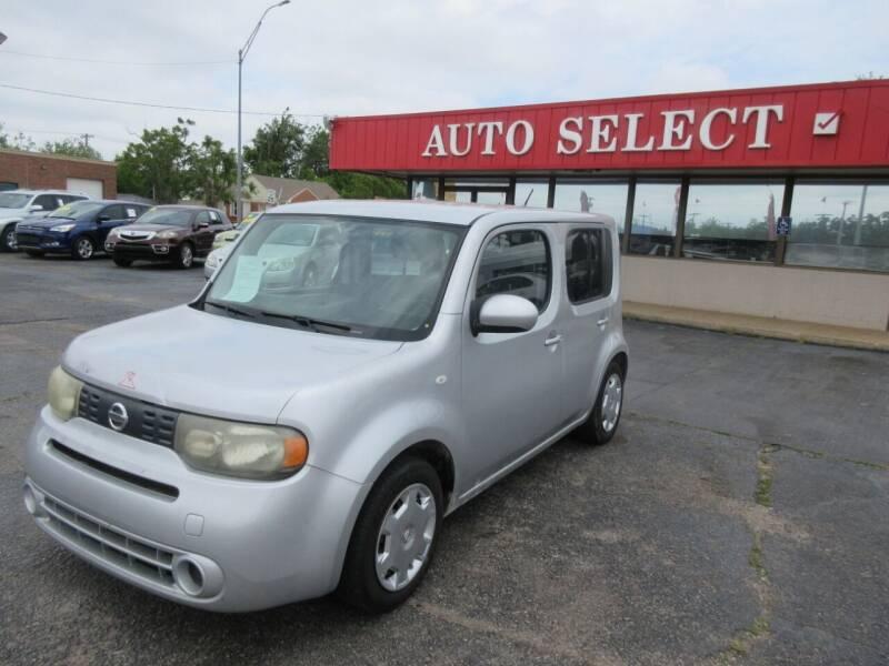 2013 Nissan cube for sale in Oklahoma City, OK