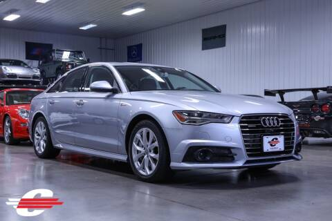 2017 Audi A6 for sale at Cantech Automotive in North Syracuse NY