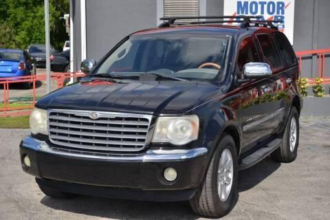 2008 Chrysler Aspen for sale at Motor Car Concepts II - Kirkman Location in Orlando FL
