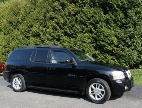 2006 GMC Envoy XL for sale at CARS II in Brookfield OH