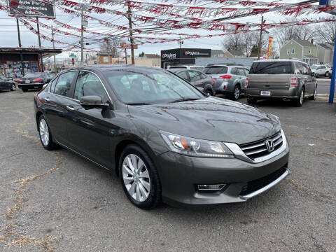 2013 Honda Accord for sale at Car Complex in Linden NJ