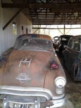 1951 Oldsmobile Eighty-Eight for sale at Haggle Me Classics in Hobart IN