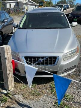 2008 Volvo V70 for sale at Auto Discount Center in Laurel MD