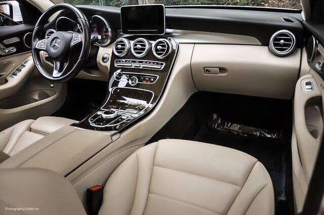 2017 Mercedes-Benz C-Class C 300 - Atlanta GA