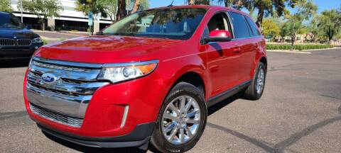 2011 Ford Edge for sale at Arizona Auto Resource in Tempe AZ