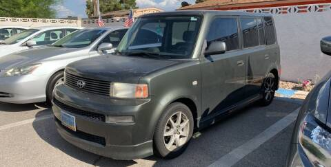 2005 Scion xB for sale at CASH OR PAYMENTS AUTO SALES in Las Vegas NV