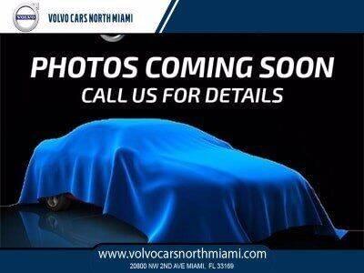 2019 Jeep Cherokee for sale at Volvo Cars North Miami in Miami FL