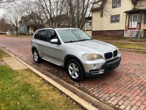 2009 BMW X5 for sale at RIVER AUTO SALES CORP in Maywood IL