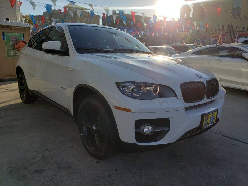 2012 BMW X6 for sale at Elite Automall Inc in Ridgewood NY