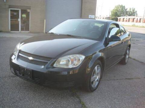 2010 Chevrolet Cobalt for sale at ELITE AUTOMOTIVE in Euclid OH