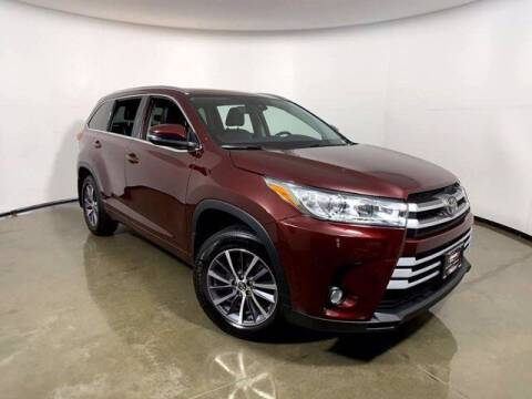 2018 Toyota Highlander for sale at Smart Motors in Madison WI