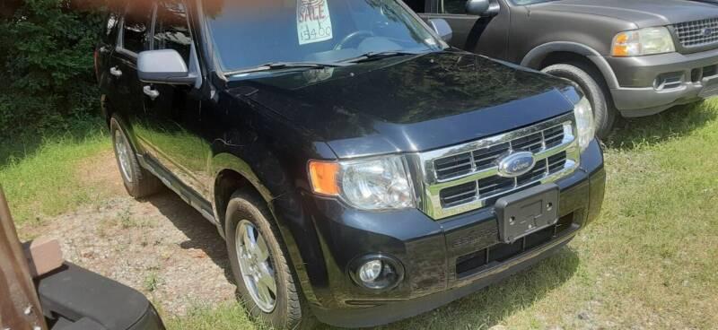 2010 Ford Escape for sale at Gaita Auto Sales in Poquoson VA