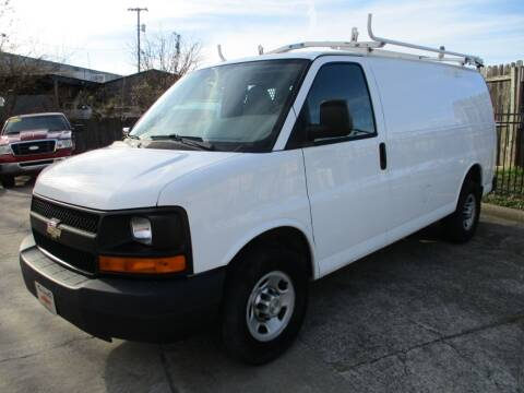 2011 Chevrolet Express Cargo for sale at A & A IMPORTS OF TN in Madison TN