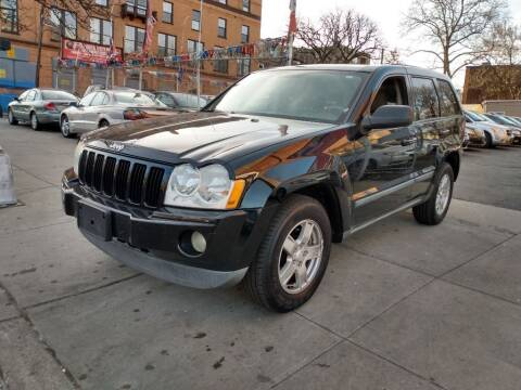 2007 Jeep Grand Cherokee for sale at Brick City Affordable Cars in Newark NJ