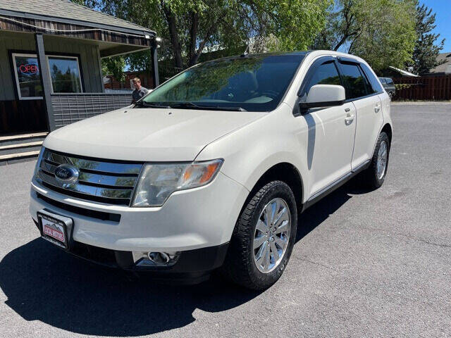 2008 Ford Edge for sale at Local Motors in Bend OR