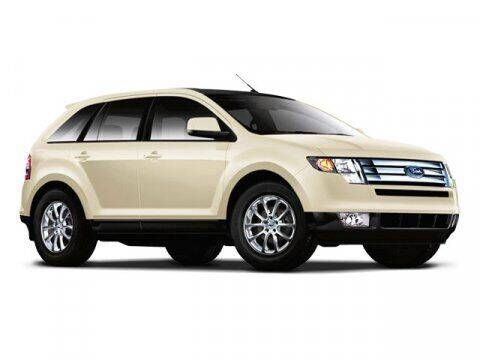 2008 Ford Edge for sale at Your Auto Source in York PA