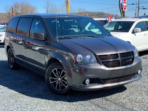 2018 Dodge Grand Caravan for sale at A&M Auto Sale in Edgewood MD