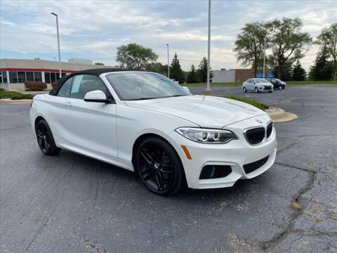 2016 BMW 2 Series for sale at Lasco of Grand Blanc in Grand Blanc MI