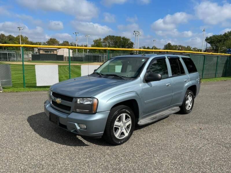 2006 Chevrolet TrailBlazer for sale at Cars With Deals in Lyndhurst NJ