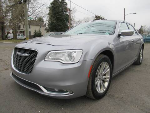 2016 Chrysler 300 for sale at PRESTIGE IMPORT AUTO SALES in Morrisville PA