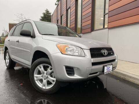 2010 Toyota RAV4 for sale at DAILY DEALS AUTO SALES in Seattle WA