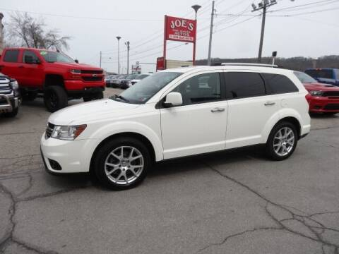 2014 Dodge Journey for sale at Joe's Preowned Autos in Moundsville WV