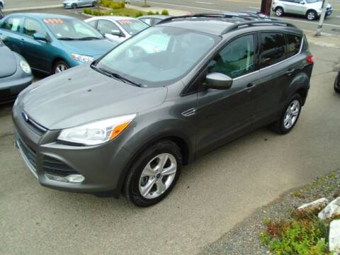 2013 Ford Escape for sale at Carsmart in Seattle WA