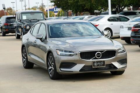 2019 Volvo S60 for sale at Silver Star Motorcars in Dallas TX