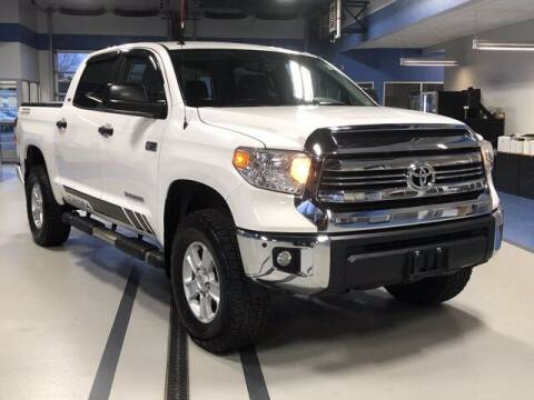2017 Toyota Tundra for sale at Simply Better Auto in Troy NY