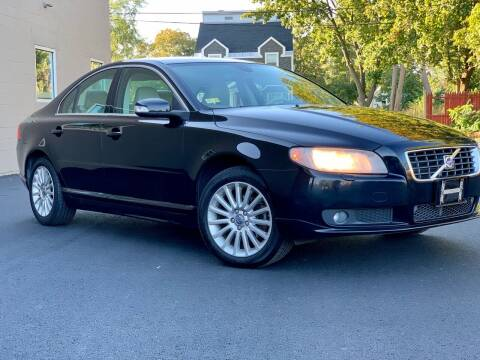 2007 Volvo S80 for sale at Pak Auto Corp in Schenectady NY